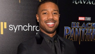 Michael B. Jordan Had An A+ Response To Being Trolled About Liking Anime, Living With His Parents