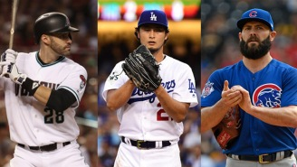 So Many High-Profile Free Agents Are Still Unsigned MLBPA Is Planning Its Own Spring Training