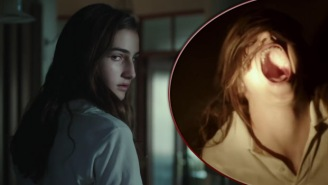 Netflix Just Surprise Added A New Horror Movie Based On True Events And It Is Freaking People Out