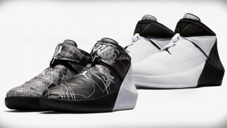 Two New Styles Of Jordan Why Not Zer0.1 Just Dropped And They Might Be The Sickest Kicks Of 2018