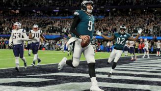 Eagles Fans Are Getting Philly Special Tattoos Depicting The Wrong Play