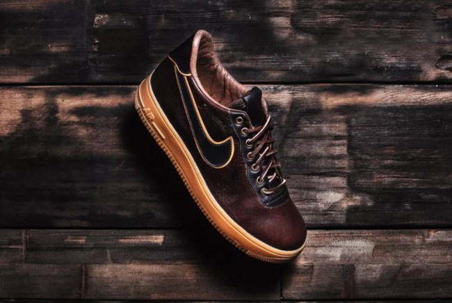 Nike Air Force 1's Jack Daniel's