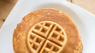 Pancakes Or Waffles: Never Be Forced To Pick Again