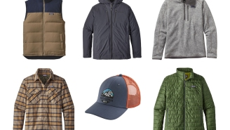 Jump On This Huge Patagonia Apparel Sale And Load Up For This Season And Beyond