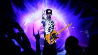 You Can Truthfully Tell Someone You Co-Wrote A Prince Song If You Have $490,000