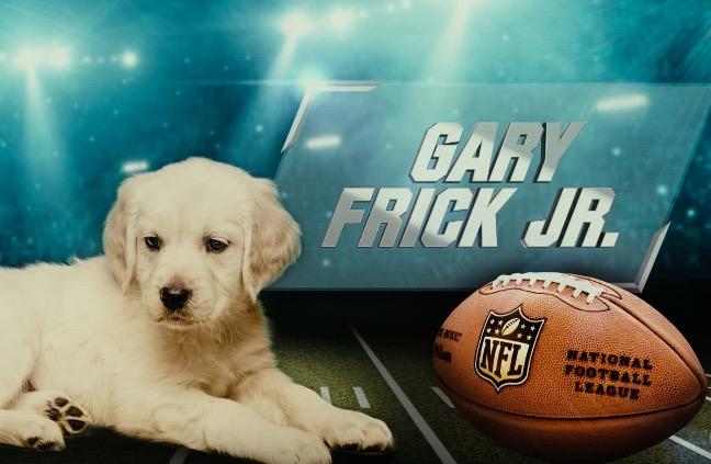 Puppies Predict Super Bowl 52 Winner