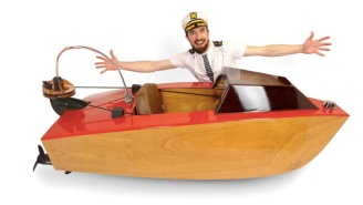 You Can Build An Awesome Mini Motorboat With This Kit From Rapid Whale