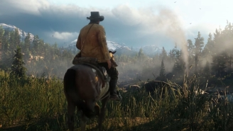 A Leaked Document Has Revealed Some Juicy Details About 'Red Dead Redemption 2'