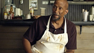 Renowned Actor Reg E. Cathey From 'The Wire' And 'House Of Cards' Dead At 59