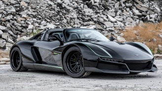 These Rezvani Supercars Are Some Of The Most Beautiful, Insanely Fast Cars On The Planet