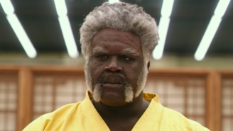 The Trailer For Kyrie Irving's 'Uncle Drew' Movie Is Filled With NBA Stars In Disguise