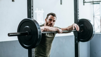 Why Complexes Are The Key To Building Muscle And Dropping Fat When Time Is Short
