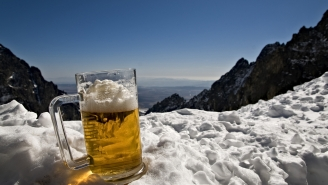 German Athletes Have Been Crushing Non-Alcoholic Beer At The Olympics For The Athletic Health Benefits