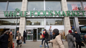 Amazon Now Rewards Prime Members With Cashback For Shopping At Whole Foods