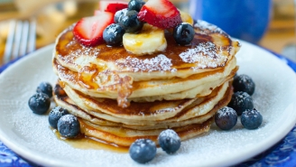 How To Get Free Pancakes From IHOP On National Pancake Day