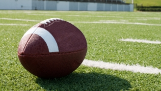 California Could Be The First State To Ban Youth Football