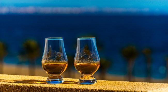 International Scotch Day