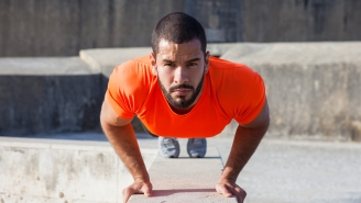 Monday Motivation: Melt Fat With This Short Bodyweight Workout