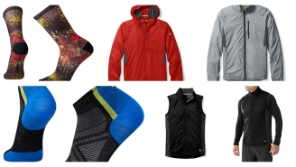 Stay Active This Spring With New Athletic And Workout Gear From Smartwool