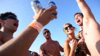 There's One City On The List Of The Most Popular Spring Break Destinations That'll Have You Scratching Your Head