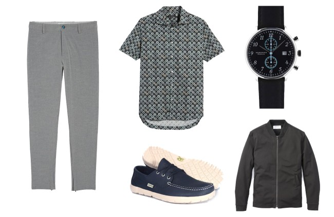 Steal This Look Convention