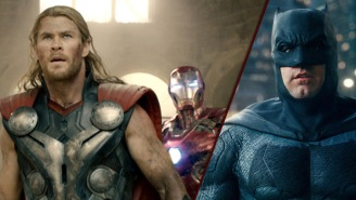 Unique New Study Uncovers Why Audiences Routinely Prefer Marvel Movies To DC Comics Films