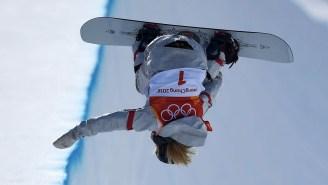 Team USA's Snowboarding Coats Have A Odd List Of Korean Translations Sewn Inside Them