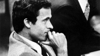The Ted Bundy Biopic 'Extremely Wicked, Shockingly Evil and Vile' Has The Most Random Cast Ever