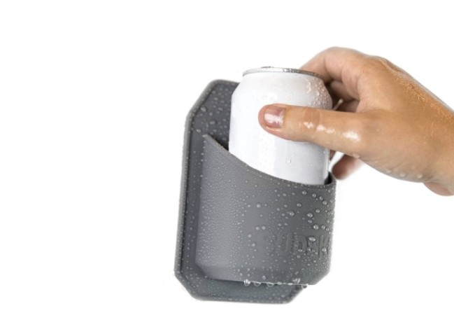 things we want shower beer holder