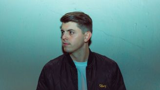 LISTEN: Tim Gunter Just Dropped An Emotional Remix Of 'Sick Boy' By The Chainsmokers