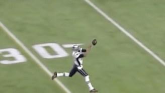 Tom Brady Got Roasted On Twitter For Having Butterfingers In Super Bowl Trick Play