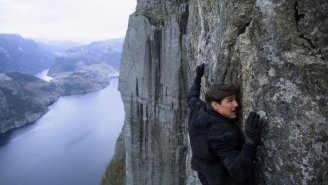'Mission Impossible 6' Super Bowl Trailer Is Out And Tom Cruise Is Still Doing Crazy Stunts