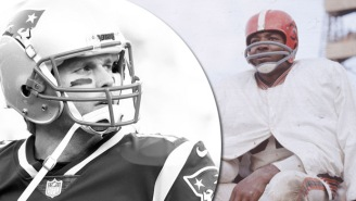 Tony Dungy Thinks 1950s Browns Dynasty Beats The Patriots, In Related News, Tony Dungy Is Old