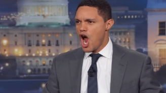 Trevor Noah Nails Why Justin Timberlake's Halftime Performance Was So Underwhelming