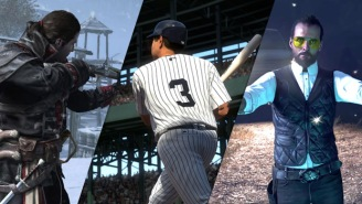 Here's The List Of All The Upcoming Video Games Being Released In March (And There Are A Lot)