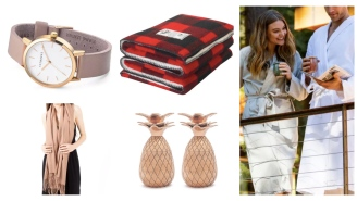 Don't Wait Until The Last Minute: 7 Valentine's Day Gifts For Her