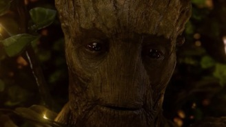'Guardians Of The Galaxy' Director James Gunn Dropped Some News About Groot That Has Fans Shook
