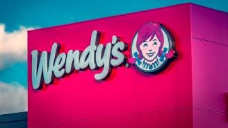 Wendy's Dropped A Mixtape