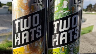 MillerCoors Hopes To Revitalize Millennial Beer Drinking With Two Hats Beer, A Super Cheap Light Beer