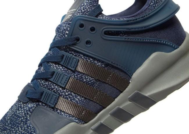 adidas eqt support adv navy grey
