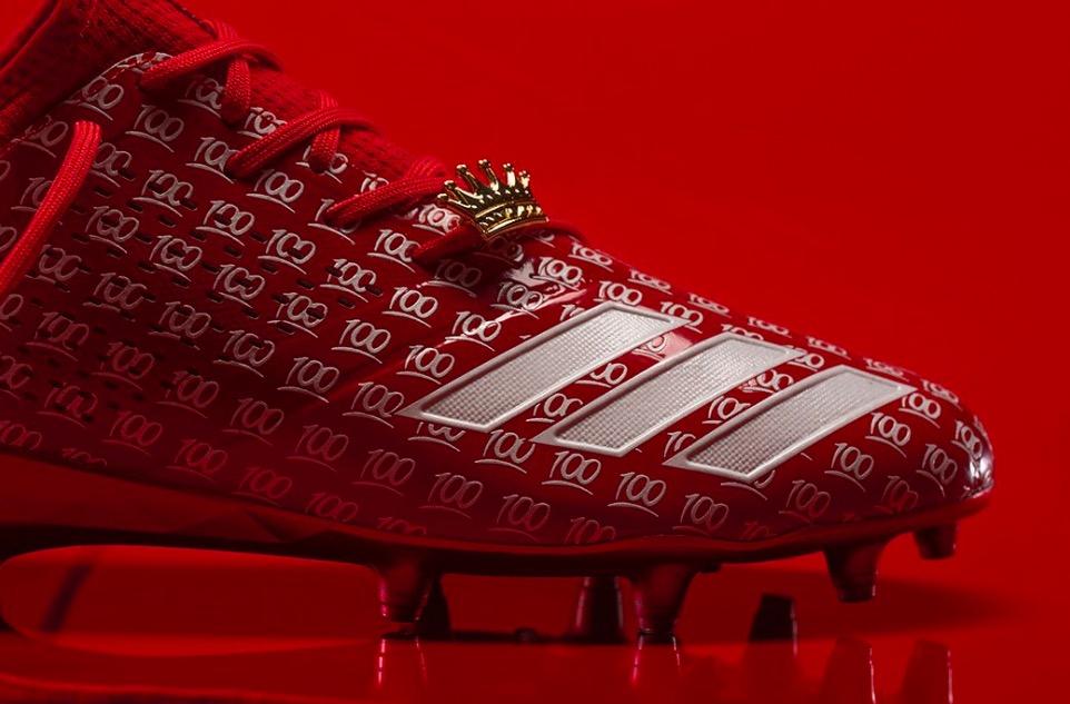 adidas Football Unveils Emoji Cleats