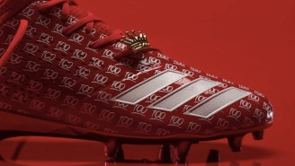 adidas Football Unveils Emoji Cleats And The Millennial In Me Wants Them Now