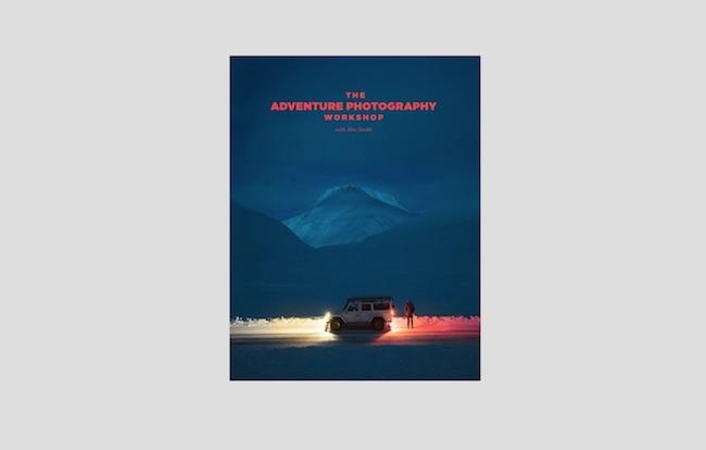 Adventure Photography Course Manual