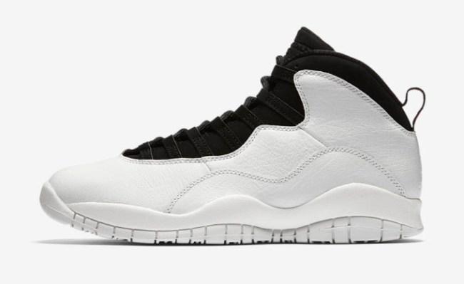 Air Jordan 10 Im Back sneakers