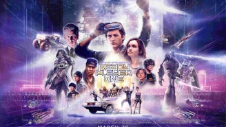 Here Are Some Key Easter Eggs (There Are Over 150) To Keep An Eye Out For In 'Ready Player One'