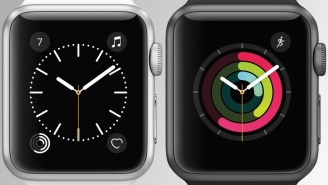 Get An Apple Watch Series 1 For Only $150 ($100 Off)