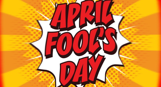 april fools pranks jokes gags tricks