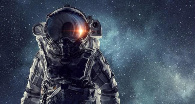 Astronauts Strange Rock Believe Aliens Exist