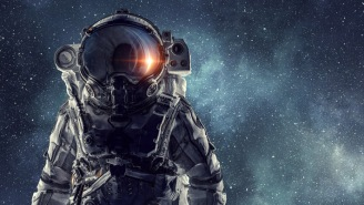 Astronauts From The New TV Series 'One Strange Rock' Revealed Whether They Believe Aliens Exist