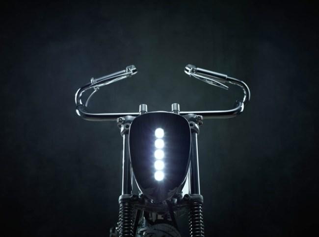 bandit9 L concept motorcycle